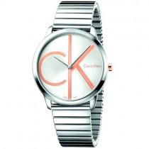 """Vyriškas nerūdijančio plieno """"CALVIN KLEIN"""" laikrodis"""