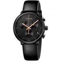 """Vyriškas  """"CALVIN KLEIN"""" laikrodis su trimis chronometrais"""