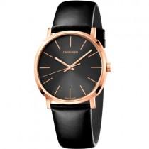 """""""CALVIN KLEIN"""" vyriškas laikrodis su šveicarišku mechanizmu"""