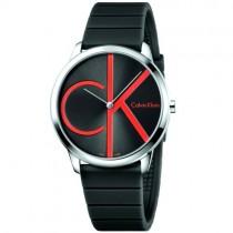 """Vyriškas """"CALVIN KLEIN"""" laikrodis su silikonine apyranke"""