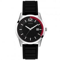 """Vyriškas """"GUESS"""" laikrodis rodantis mėnesio dieną"""