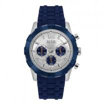 """Mėlynas """"GUESS"""" laikrodis - chronografas vyrui"""