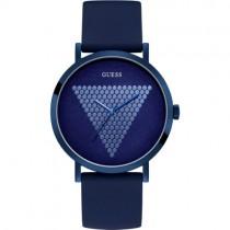 """Stilingas mėlynos spalvos vyriškas """"GUESS"""" laikrodis"""