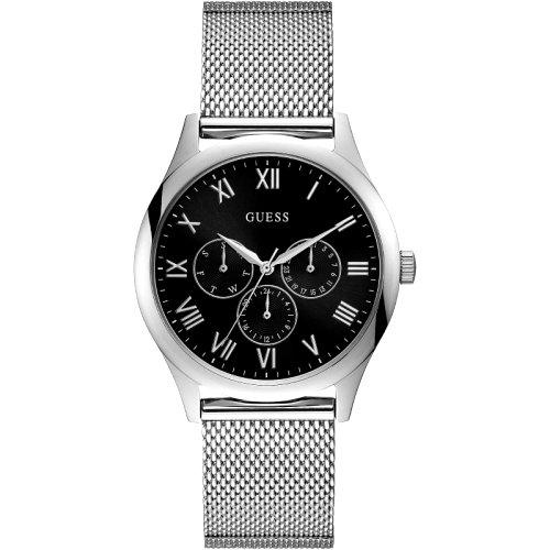 """Plieninis vyriškas laikrodis """"GUESS"""""""