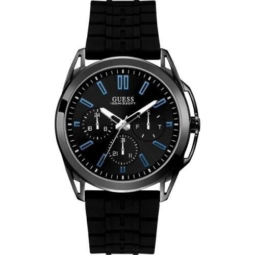 """""""GUESS"""" vyriškas laikrodis su papildomomis funkcijomis"""