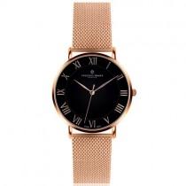 """Vyriškas """"FREDERIC GRAFF"""" laikrodis su rožinio aukso spalvos apyranke"""