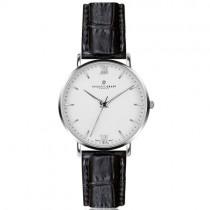 "Vyriškas ""FREDERIC GRAFF"" laikrodis su baltu ciferblatu"