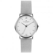 """Vyriškas """"FREDERIC GRAFF"""" laikrodis su sidabriniu nerūdijančio plieno dirželiu"""