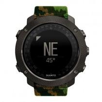 """Lauko sąlygoms pritaikytas vyriškas """"SUUNTO"""" laikrodis su GPS/GLONASS navigacija"""