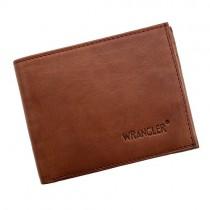 Vyriška piniginė WRANGLER su RFID dėklu