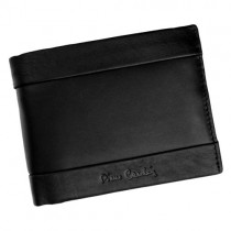 """Vyriška odinė """"PIERRE CARDIN"""" piniginė su RFDI dėklu"""