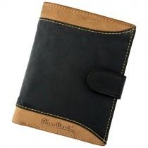"""Vyriška odinė """"PIERRE CARDIN"""" piniginė su RFID dėklu"""