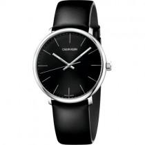 """Vyriškas juodos spalvos """"CALVIN KLEIN"""" laikrodis"""